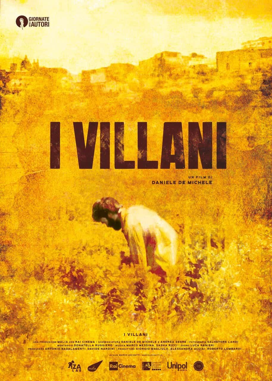 I Villani - Locandina